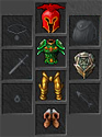 Knight Set Inicial