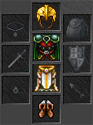 Paladin Set Level 100+